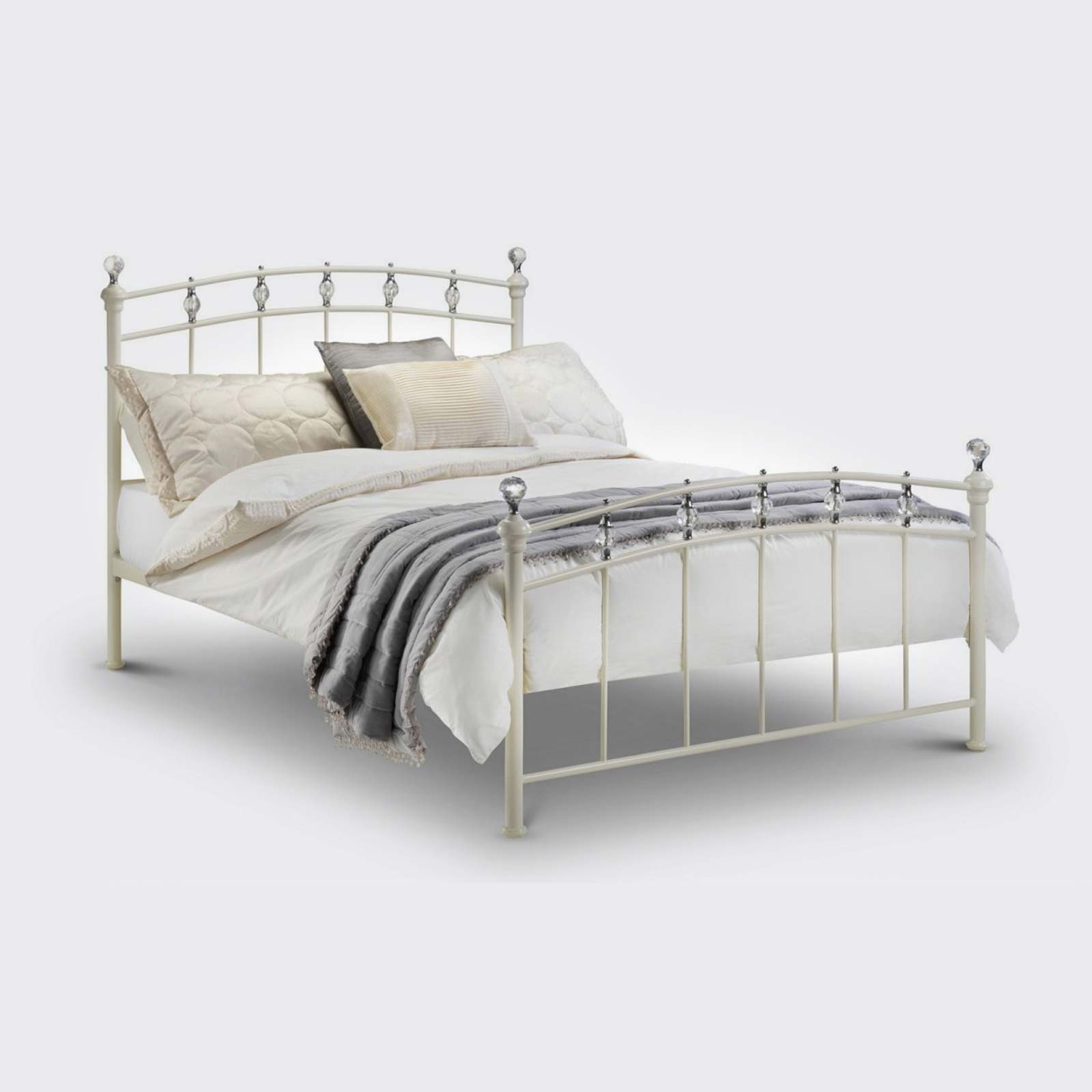 Sophie bed with Rio mattress