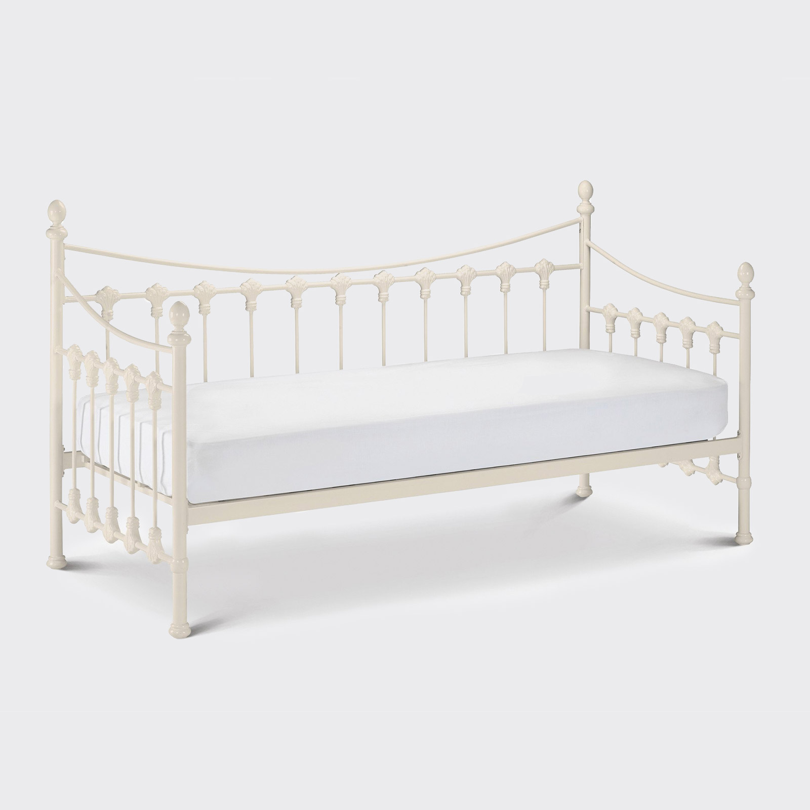 Versailles day bed frame lifestyle